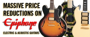 Epiphone Offer