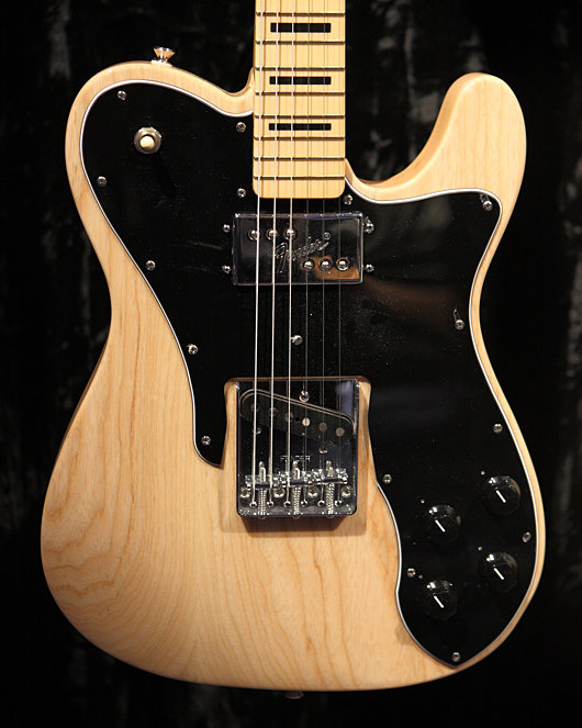 Fender Introduce 12 Limited Models For Telecaster S 60th