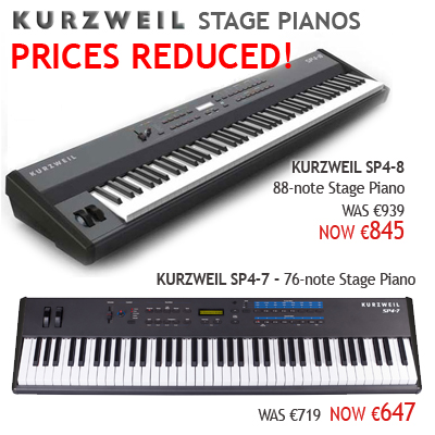 Kurzweil-reduced