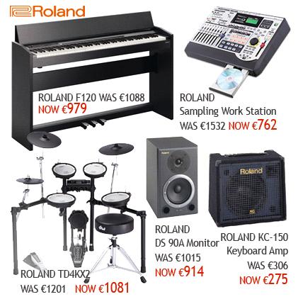 Roland-FB