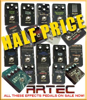 SALE Artec-halfprice