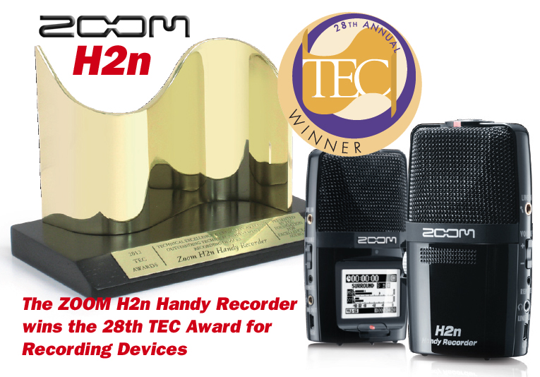 how to hear the recording live hn5 zoom recorder