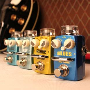 Hotone series pedals
