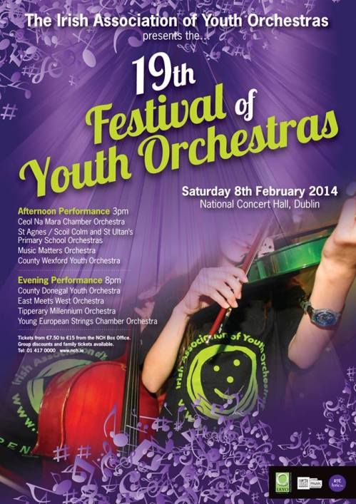 19th Festival of Orchestras