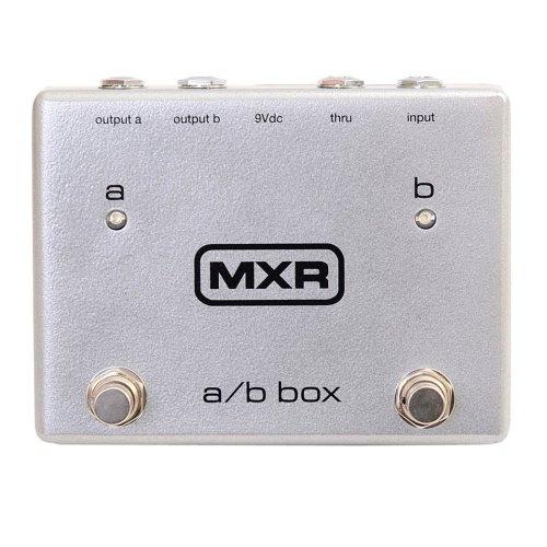mxr-m196-a-b-box