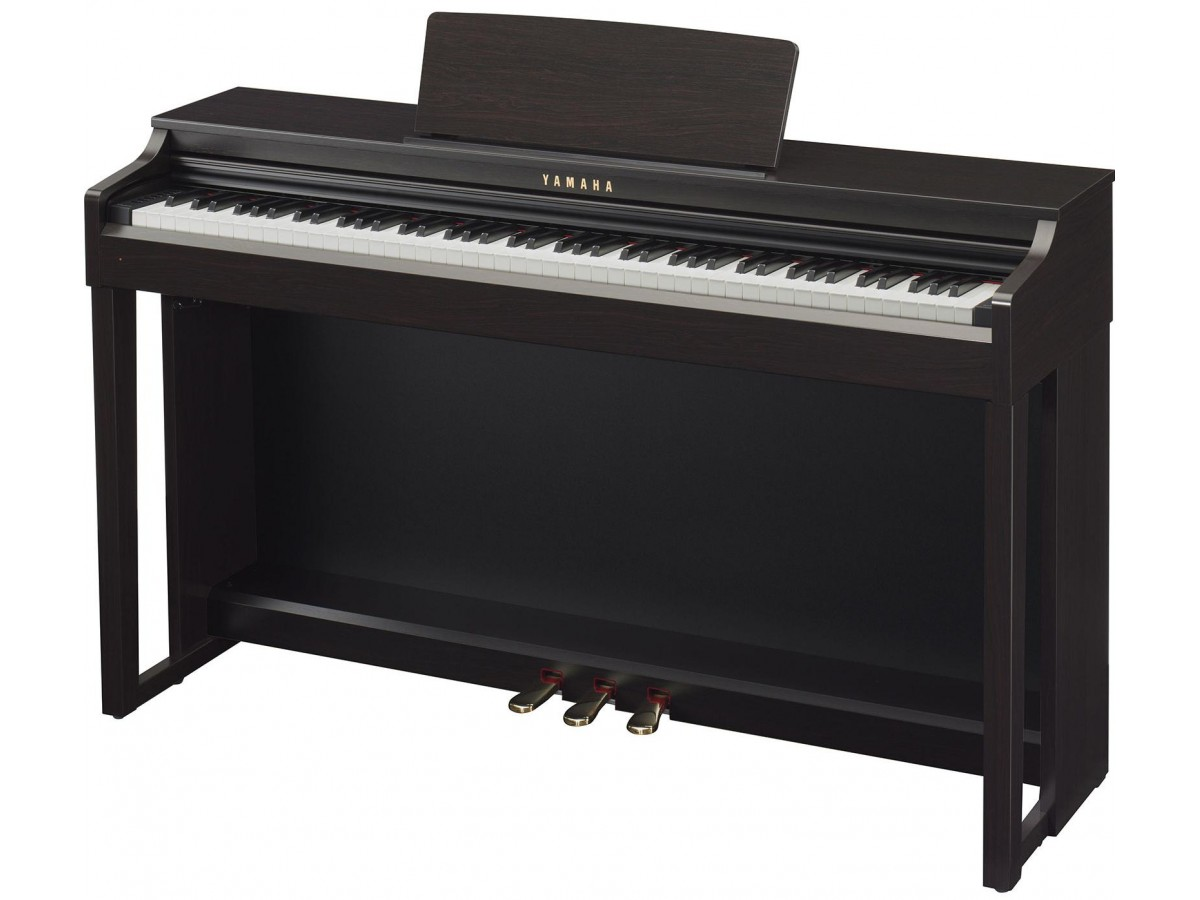 new yamaha clavinova clp 525 in stock now waltons music blog. Black Bedroom Furniture Sets. Home Design Ideas