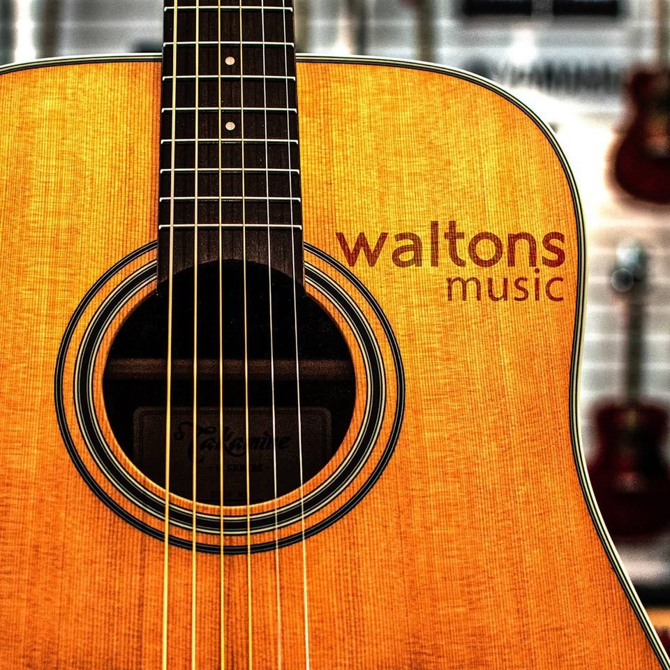 Waltons Music